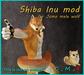 Shibainu Jomo wolf V3 male Mod(WEAR ME)