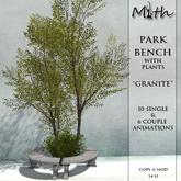 Myth - Park Bench Granite