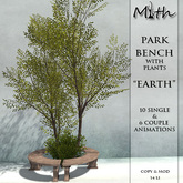 Myth - Park Bench Earth