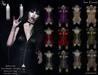 De designs isis corset