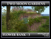 TMG - FLOWER BANK 3*