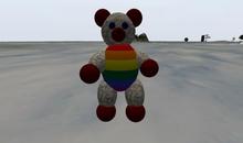 Dakota Pride Bear