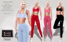 ::XT:: - Celine Sport Outfit