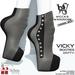 Wicca's wardrobe   vicky booties %28dotty%29 vendor