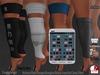 .::Arkan::. Socks Leggings + Fitted