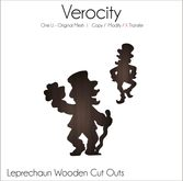 Verocity - Cut out: Leprechaun