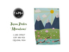 ChiMia:: Japan Poster [mountains]