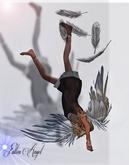 fallen Angel, Pose, fullperm
