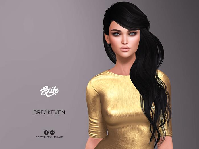 Exile - Breakeven Demo
