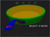 T-3D Creations [ PAN 02 ] Micro and Regular MESH - Full Perm -