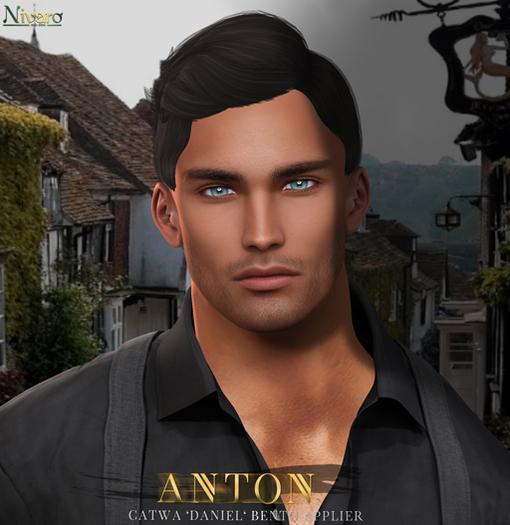 -NIVARO- 'Anton' Catwa (Daniel) - DEMOS