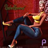PHAZE - Unbothered Single Pose