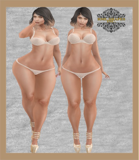 RML HARPER BENTO SHAPE (COPY ONLY)
