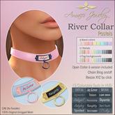 Amacci - River Collar (Pastels)