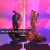 Sync'd Motion__Originals - Swalla Pack