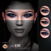 Star Beauty Catwa Eyeshadow Applier Azure