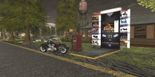 <3 JFC Bikes Vendor Box - Make money with awesome motorcycles! Bikes with a Spirit