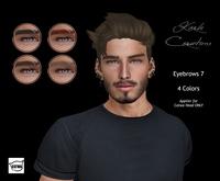Male Eyebrows 7