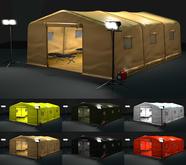 PSC-Tent
