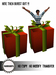 Mindshift - Burst Present Box
