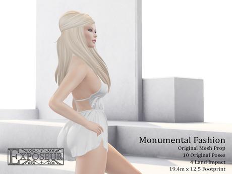 {.:exposeur:.} Monumental Fashion