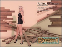 {.:exposeur:.} Falling to Pieces