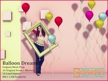 {.:exposeur:.} Balloon Dreams