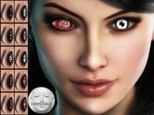 UA - Monster Eyes [Lelutka]