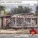 Trompe Loeil - Mali Shores Cottages [mesh]