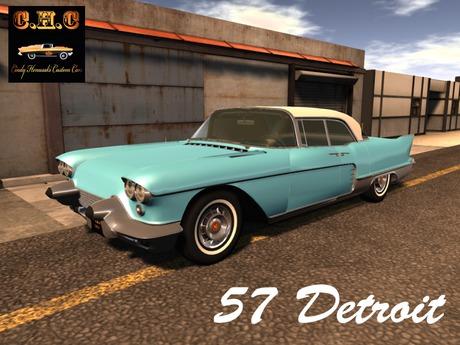 57 Detroit