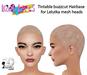 [KoKoLoReS] Tintable buzzcut Hairbase/ Lelutka Bento