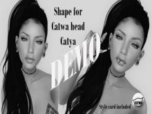 Maja bento shape (Catwa Catya) DEMO