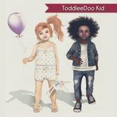 ToddleeDoo - Kid