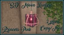 ~SD~ Moon Lantern ~ Princess Pink