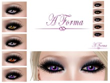 **A Forma** Justice Eyes (Catwa Eye Applier)