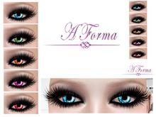 **A Forma** Freedom Eyes (Catwa Eye Applier)