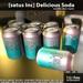 satus inc  delicious soda ad