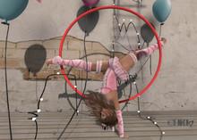 --CHKIO Poses-- Ballet Magic 1