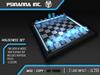 PsiNanna, Inc. HoloChess Set