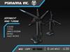 PsiNanna, Inc. AeroMacht Wind Turbine