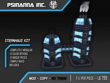 PsiNanna, Inc. Sternhaus Building Kit
