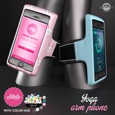 Astralia - Yoga Arm phone