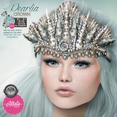 Astralia - Pearlia crown