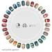 "alaskametro<3 ""Kimono"" nail art appliers | Appliers: Slink/Omega/Maitreya"