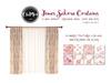 ChiMia:: Jones Curtains - Sakura