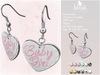 Blush babygirl earrings   6 colors   6 metals pr2