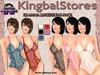 KS AMAIA LINGERIE FAT-PACK (Five Colors)