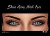 Yokami~Shine Blue Mesh Eyes