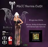 MLCC Davina DEMO Outfit Box