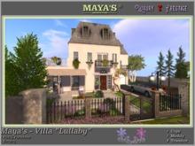 "Maya's - Villa ""Lullaby"" [Fully Furnished]"